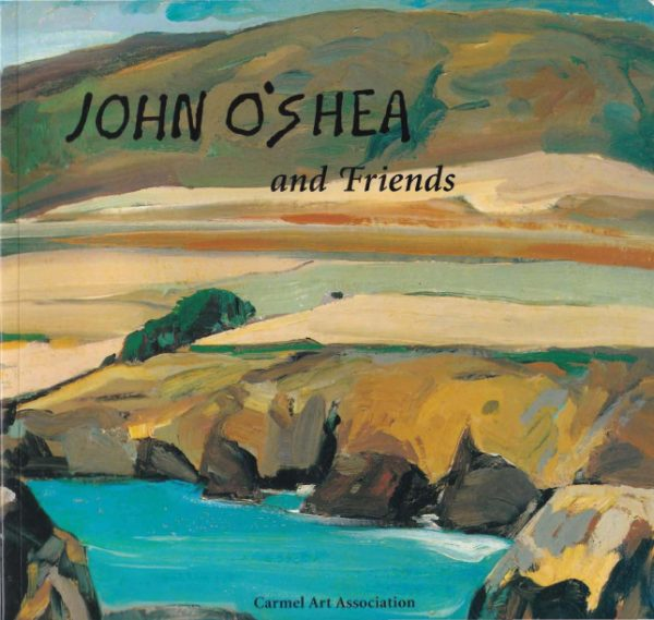 John O'Shea and Friends