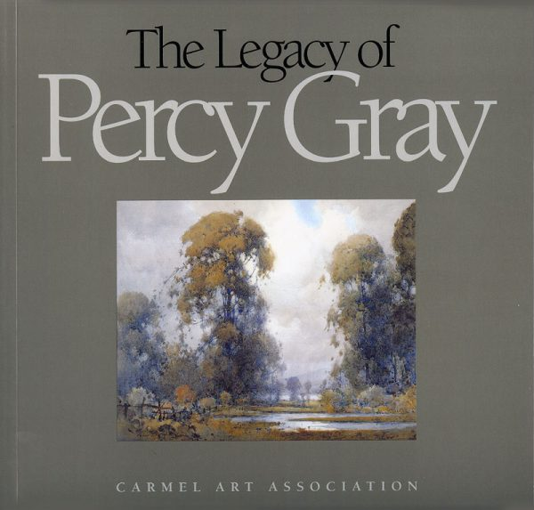 The Legacy of Percy Gray